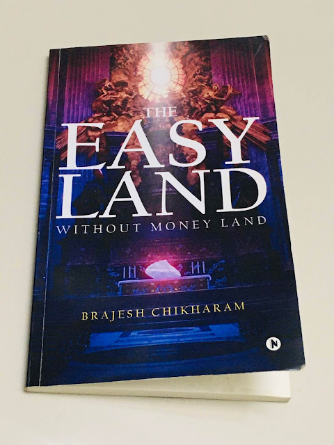 Book Review of The EasyLand : Without Money Land