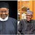 Leaked Audio Reveals Mamman Daura Discussing Buhari's Health, Calls Aisha Buhari 'Suicide Bomber From Yola'