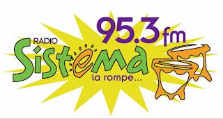 Radio Sistema 95.3 FM Ica