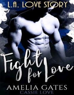 Fight For Love Pdf : fight, Fight, Amelia, Gates, Cassie