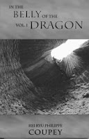 In the Belly of the Dragon by Coupey - Book Cover