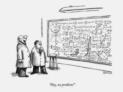 Anderson Layman's Blog: Problems