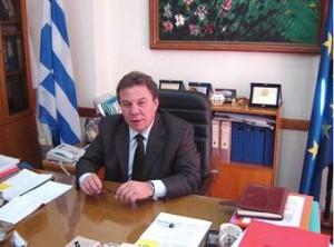Επιστολή διαμαρτυρίας του Δημάρχου Ασπροπύργου κ. Νικόλαου Μελετίου προς τον Πρωθυπουργό για το hot spot στον Ασπρόπυργο