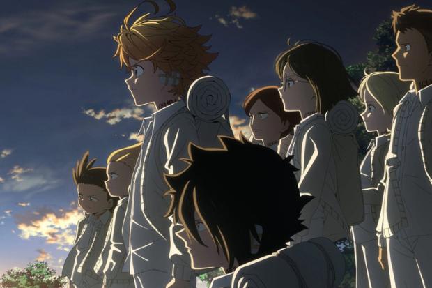 Animes que vêm se destacando na temporada de inverno de 2021