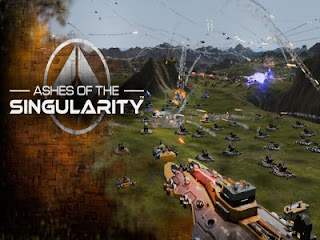 Download Ashes Of The Singularity For PC