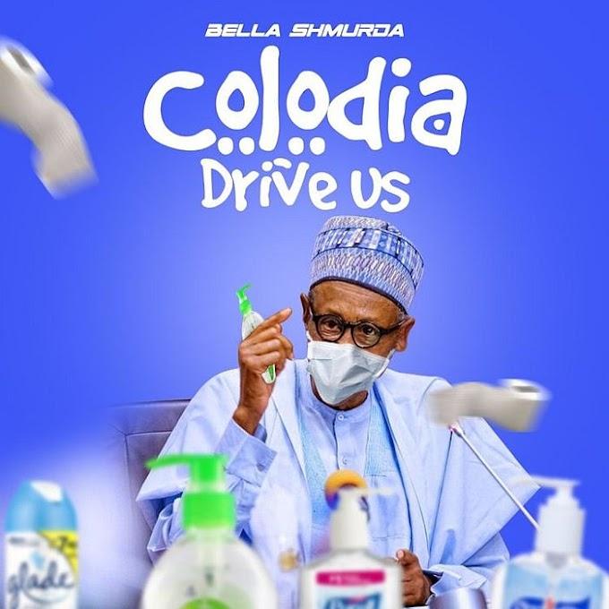 Download Mp3 Bella Shmurda Colodia Drive us