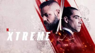 Xtreme 2021 Hindi English Full Movie Download Dual Audio 480p HD