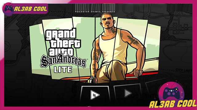تنزيل لعبة جراند ثفت أوتو 2020 GTA san andreas للأندرويد من ميديافاير بحجم صغير GTA san lite 300mb للأندرويد