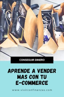 Estrategias para generar más VENTAS en tu E-commerce