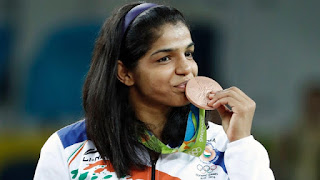 Indian Athlete, Famous Personalities of India