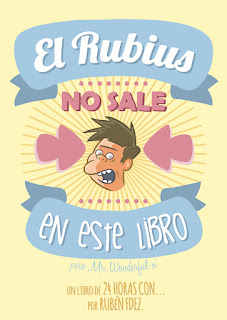 EL RUBIUS NO SALE EN ESTE LIBRO...PERO MR.WONDERFUL SÍ