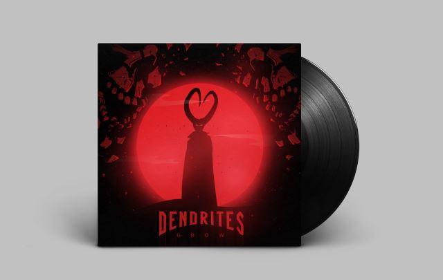 DENDRITES: Ανακοίνωσαν το νέο τους άλμπουμ