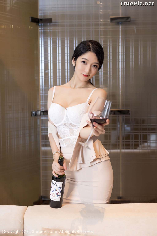 Image XIUREN No.2619 - Chinese Model - Xiao Reba (Angela小热巴) - Goddess of Beauty - TruePic.net - Picture-3