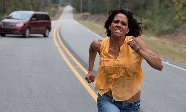 Halle Berry as Karla Dyson in KIDNAP (2017)