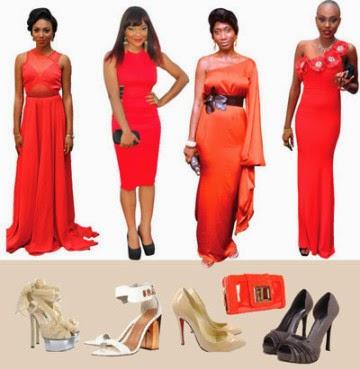 Fashion: Sweet Tangerine