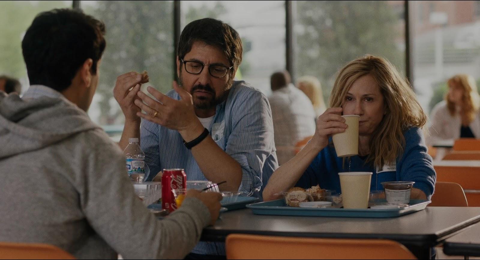 La Gran Enfermedad del Amor (2017) 1080p Latino - Ingles captura 3