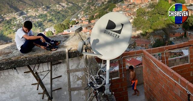 CONFIRMADO |  DirecTV comienza a transmitir el próximo viernes