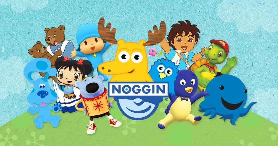 The Daily Noggin Noggin Expands To New Platforms And Adds