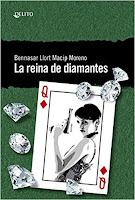 la reina de diamantes