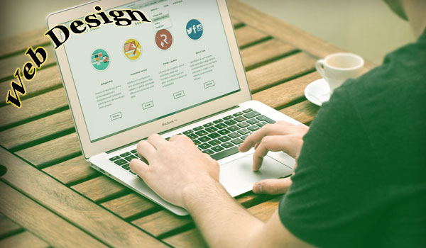 Know How a Great Web Design Can Improve the Venture in Your Industry