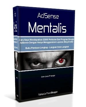 Ebook Adsense Mentalis Gratis