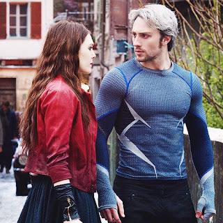 Avengers era ultrón nuevos personajes