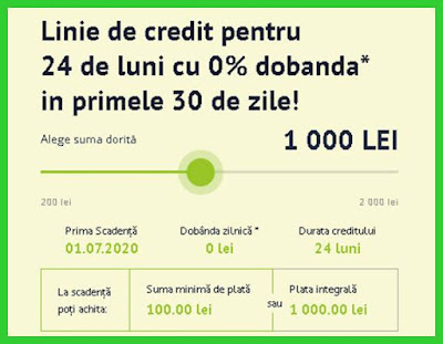 creditprime credit imediat rapid 2000 lei