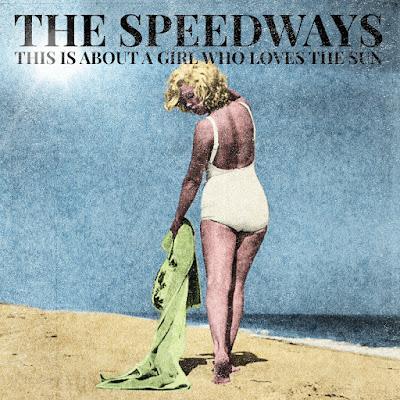 Noticia. Vídeo de The Speedways con el single The Speedways estrenan el vídeo del single 'This Is About A Girl Who Loves The Sun'