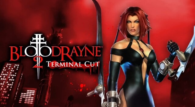 Bloodrayne 2 Torrent Terminal Cut Highly Compressed Download