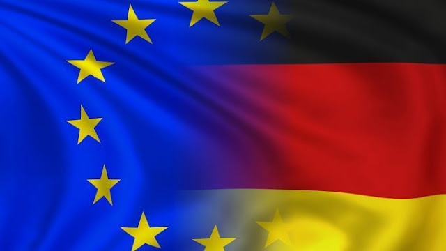 Γιατί δεν ονομάζουμε αμέσως την ΕΕ γερμανική Ευρώπη;