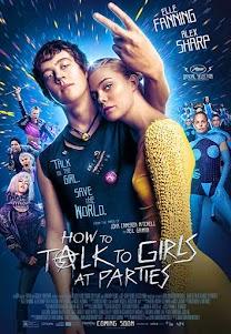 فيلم How to Talk to Girls at Parties 2017 مترجم