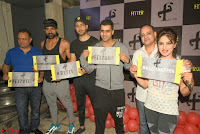 Page 3 Celebrities at Aabid Husan New Gym Launch FITZVILLE ~  Exclusive 24.JPG
