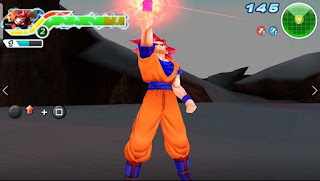 NUEVO ISO DBZ TTT MOD  [FOR ANDROID Y PC PPSSPP]+DOWNLOAD/DESCARGA