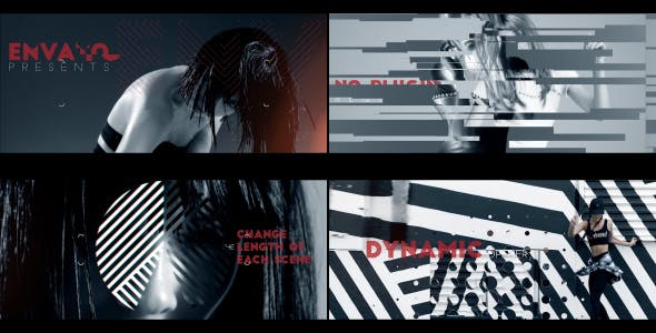 Fashion Promo[Videohive][After Effects][21577617]