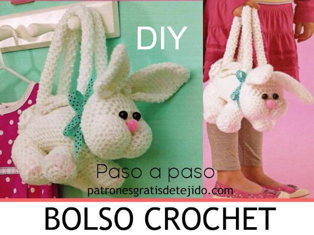 patrones-bolso-conejo-crochet