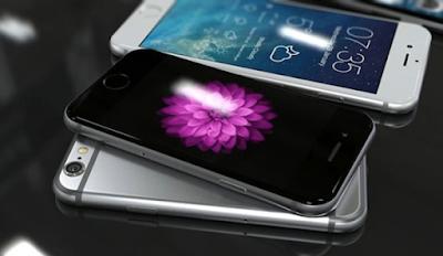 Thông tin về điện thoại iPhone 6 lock