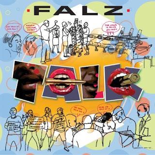 """[MUSIC] Falz – """"Talk"""""""