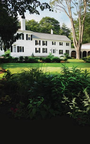 Parker Cleaveland House