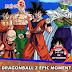 Dragon Ball Epic Moment