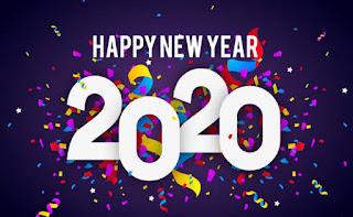 नये साल की शुभकामना संदेश । New Year Wishes in Hindi