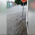 Chuva volta a cair com intensidade no município de Pintadas