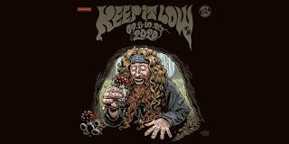 Keep it Low festival #8 [9-10.Oct.2020]