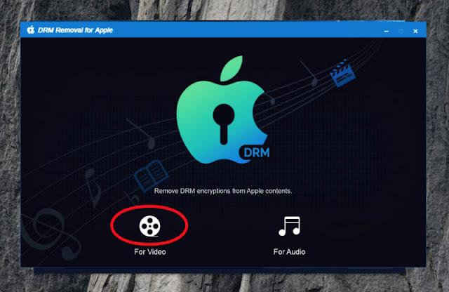 Menghilangkan Proteksi DRM iTunes Melalui Windows