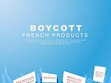 الدفاع عن رسول الله مقاطعة المنتجات الفرنسية