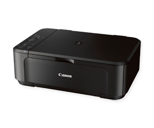 Canon PIXMA MG3222 Scanner