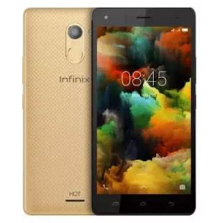 مواصفات هاتف Infinix Hot 4 Pro