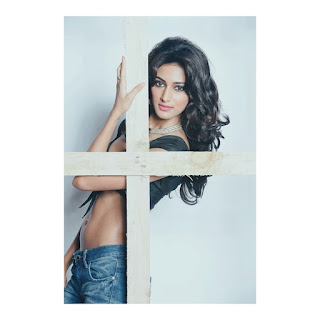 Erica fernandes photo