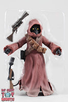 Star Wars Black Series Jawa Card 03