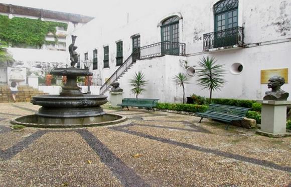 Museu Histórico e Artístico do Maranhão (São Luís)