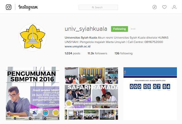 Screenshot 21 - Unsyiah Sebagai Jantung Hati Rakyat Aceh di Kota Pelajar dan Mahasiswa Darussalam